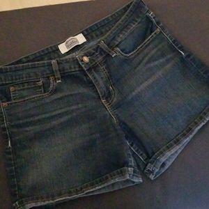 Levi's Signature Jean Shorts